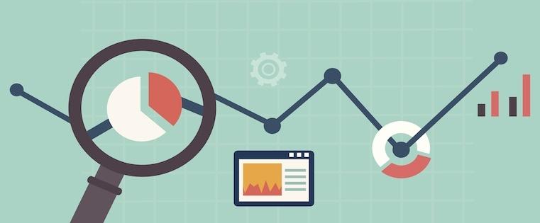 4 Métricas esenciales que debes monitorizar en tu CRM [infografía]