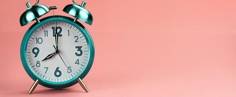 Los 15 hábitos de las personas muy productivas