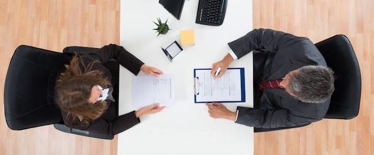 40Preguntas para contratar a los mejores representantes de ventas