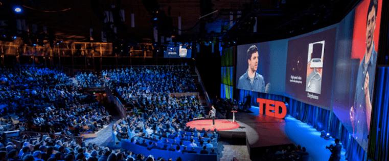 5 TED talks que todo profesional de ventas debe mirar en 2019