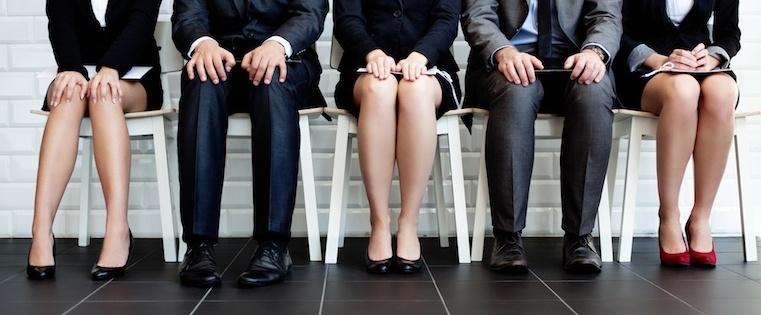 5 Maneras en las que ahuyentas a los mejores representantes de ventas en tus entrevistas