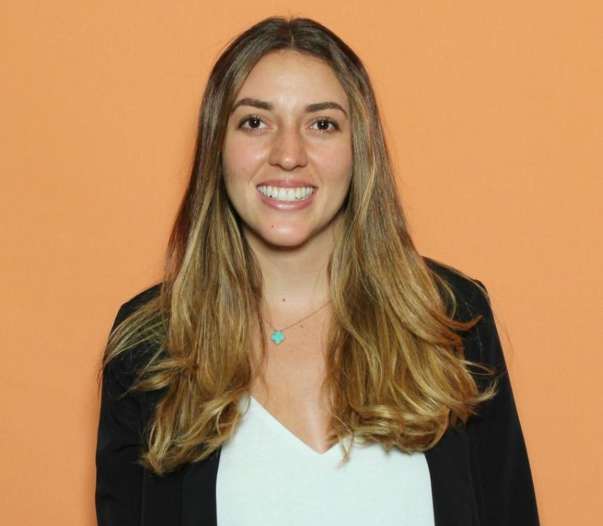 Raquel Khoudari