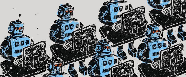 Por qué 2017 fue el año de los bots [video]