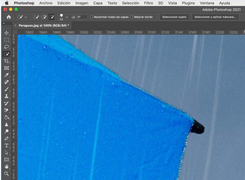 cómo quitar el fondo de una imagen: paso a paso