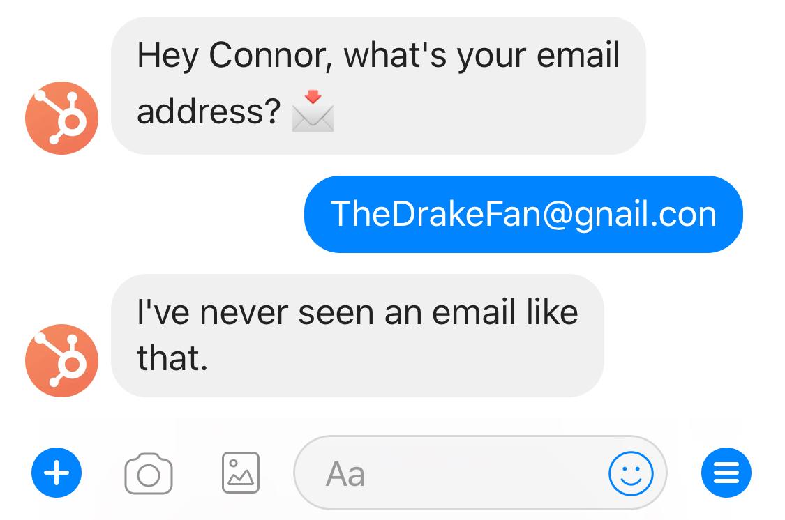 Cómo escribir textos para Facebook Messenger que consigan conversiones