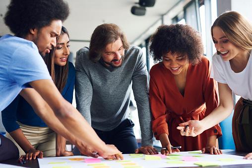 Design thinking: qué es y cómo puede ayudar a tu negocio