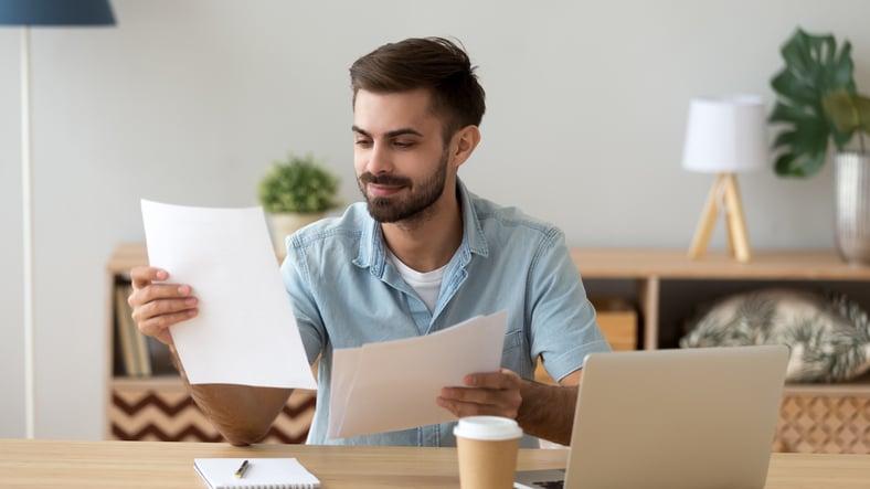 Cómo crear una carta de presentación laboral que te ayude a sobresalir