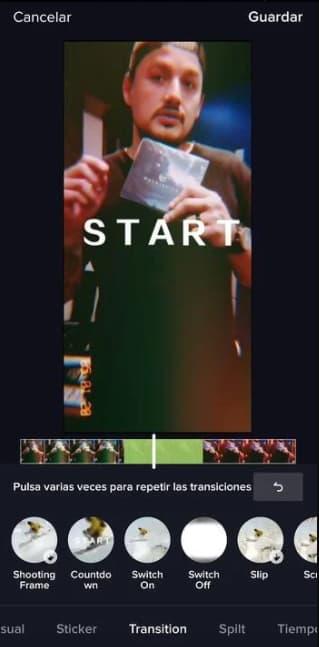 Cómo grabar un video en TikTok: después de grabar añade más filtros, texto, stickers o música