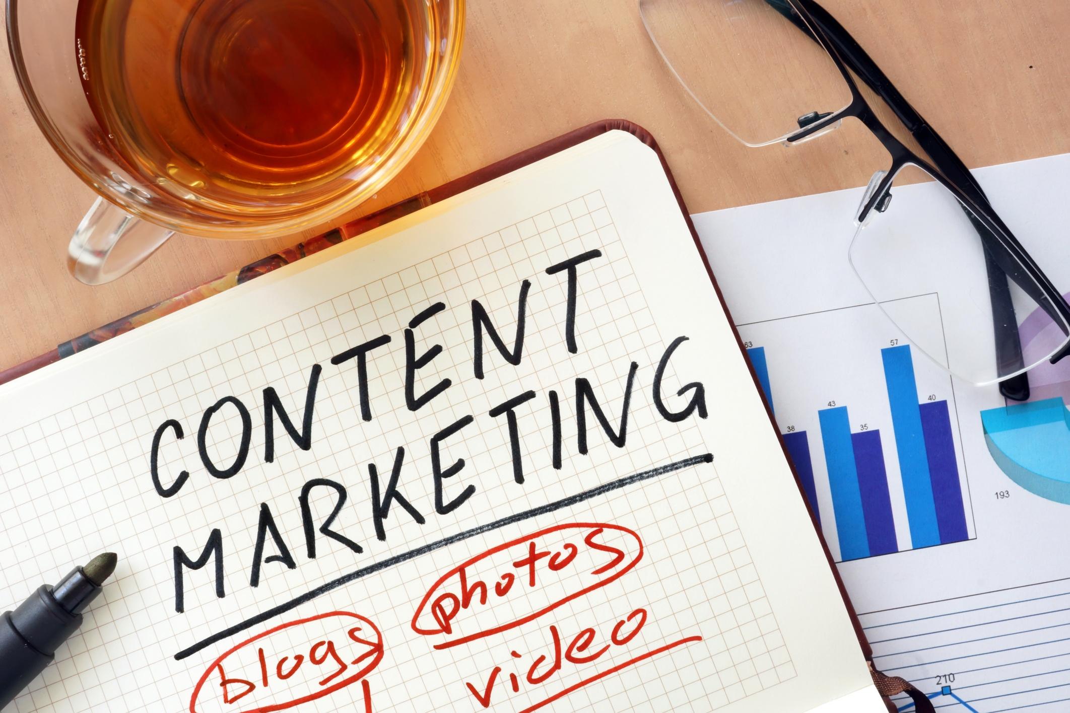 El content marketing, una estrategia cada vez más presente en Latinoamérica