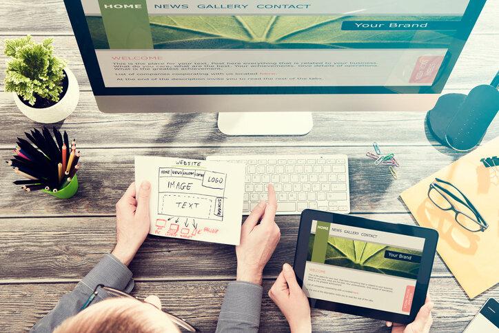 15 sitios para descargar fondos profesionales y gratuitos para páginas web