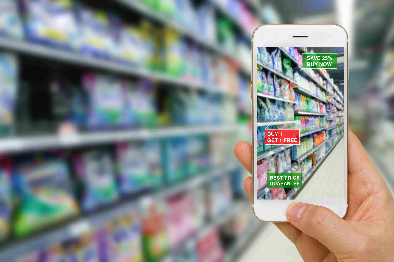 ventas en la era digital