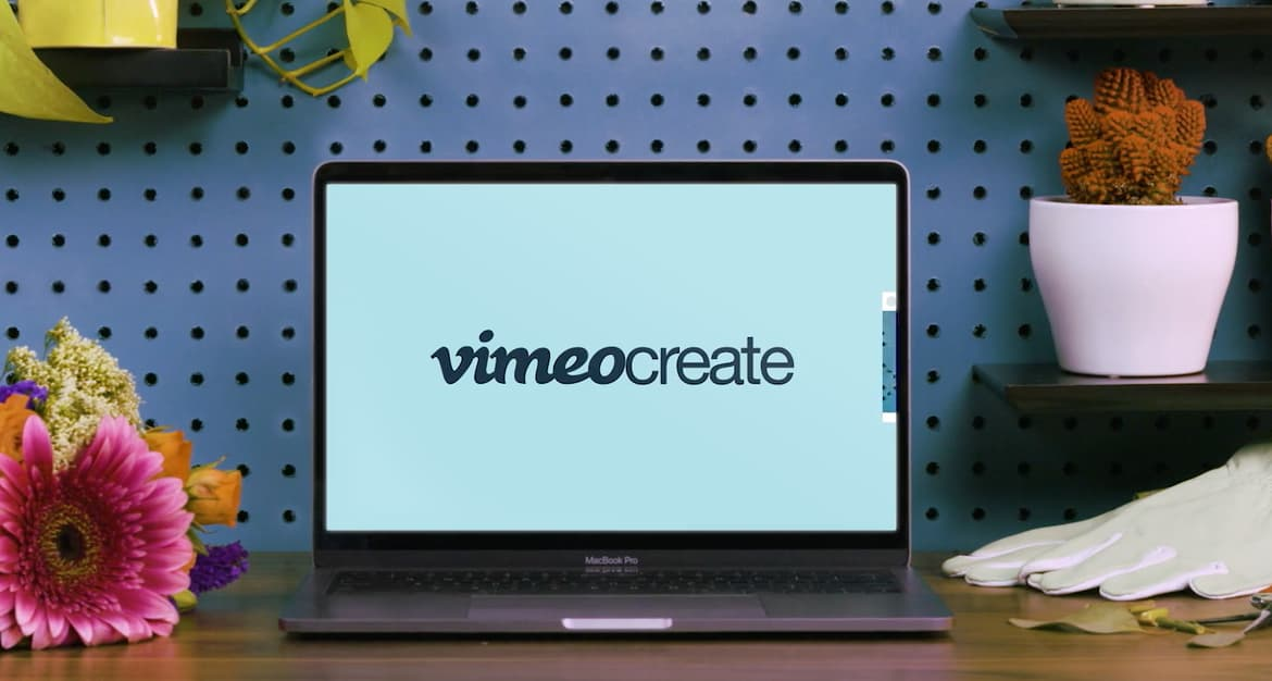 Editor de video online: Vimeo