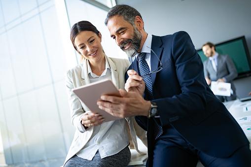 Ejemplos de empresas B2B exitosas