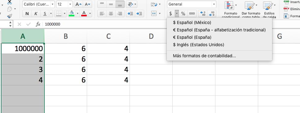 Cómo resolver uno de los errores más comunes de Excel: #¡NUM!