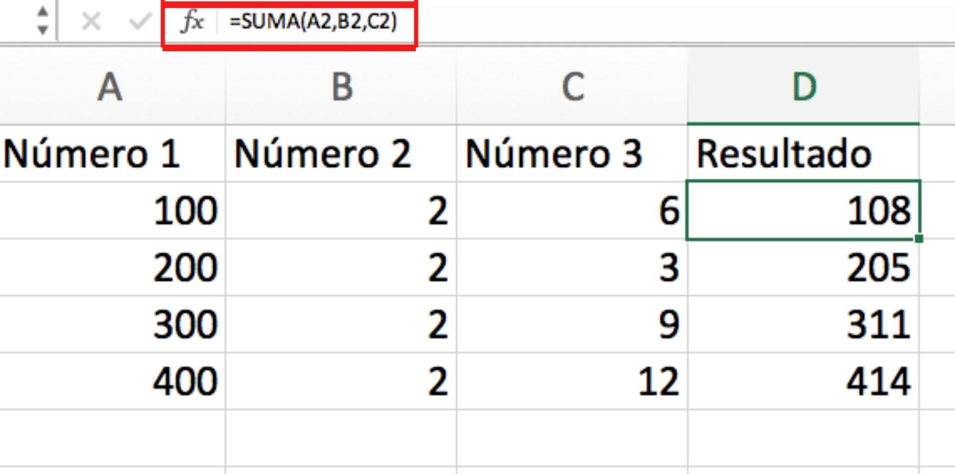 Tipos de errores en Excel: #¡REF!