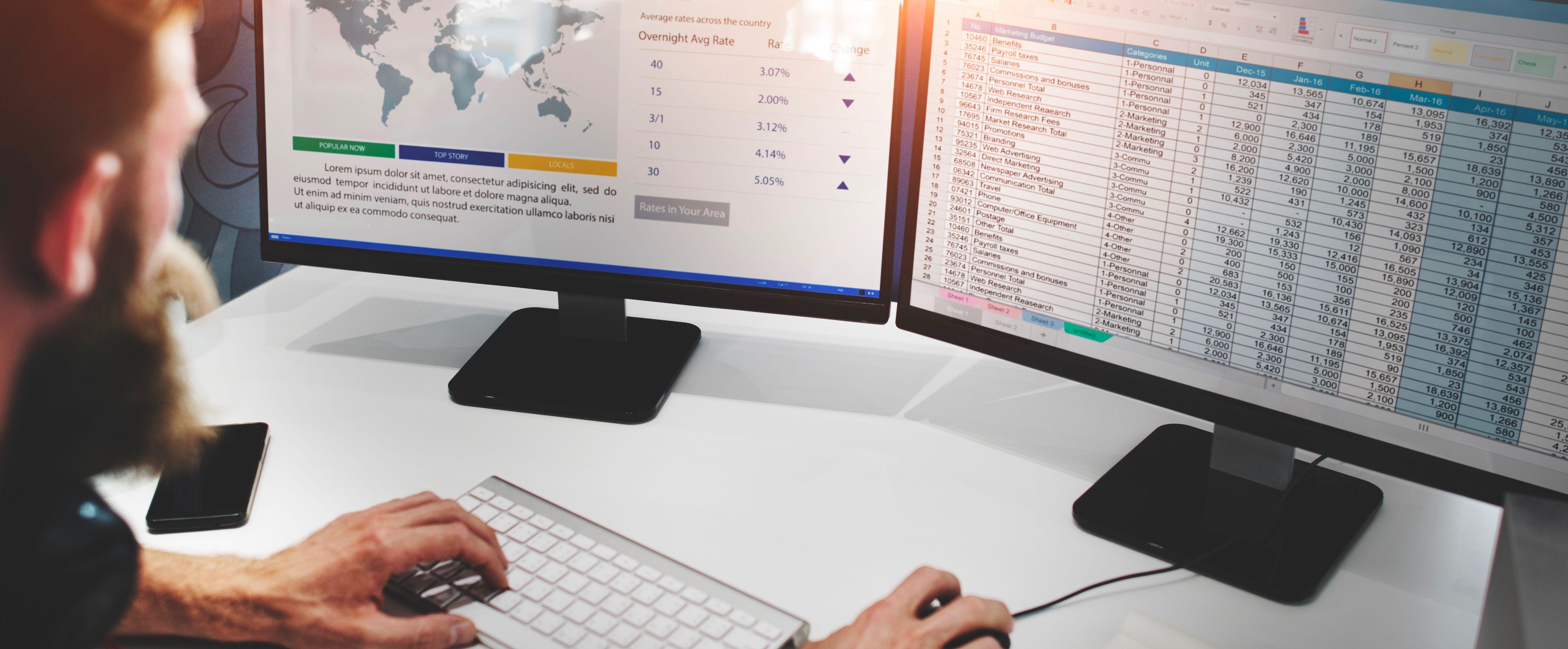 15 Fórmulas, short-cuts y trucos en Excel que te ahorrarán mucho tiempo