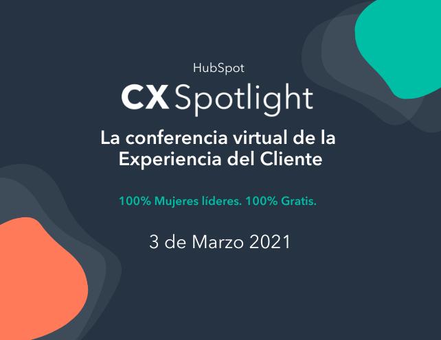 Customer Experience Spotlight 2021