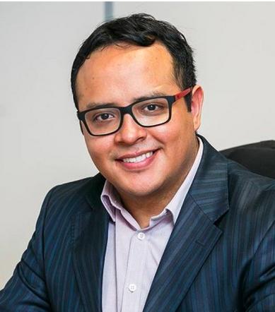 Fernando Angulo
