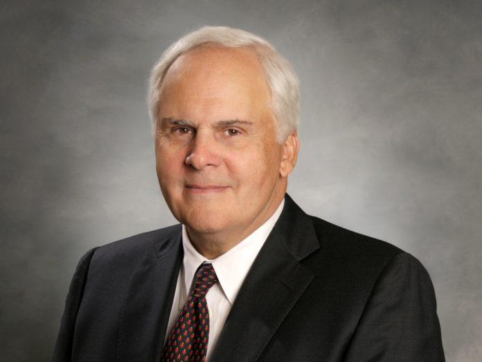 Ejemplo de tipo de líder carismático: Frederick W. Smith