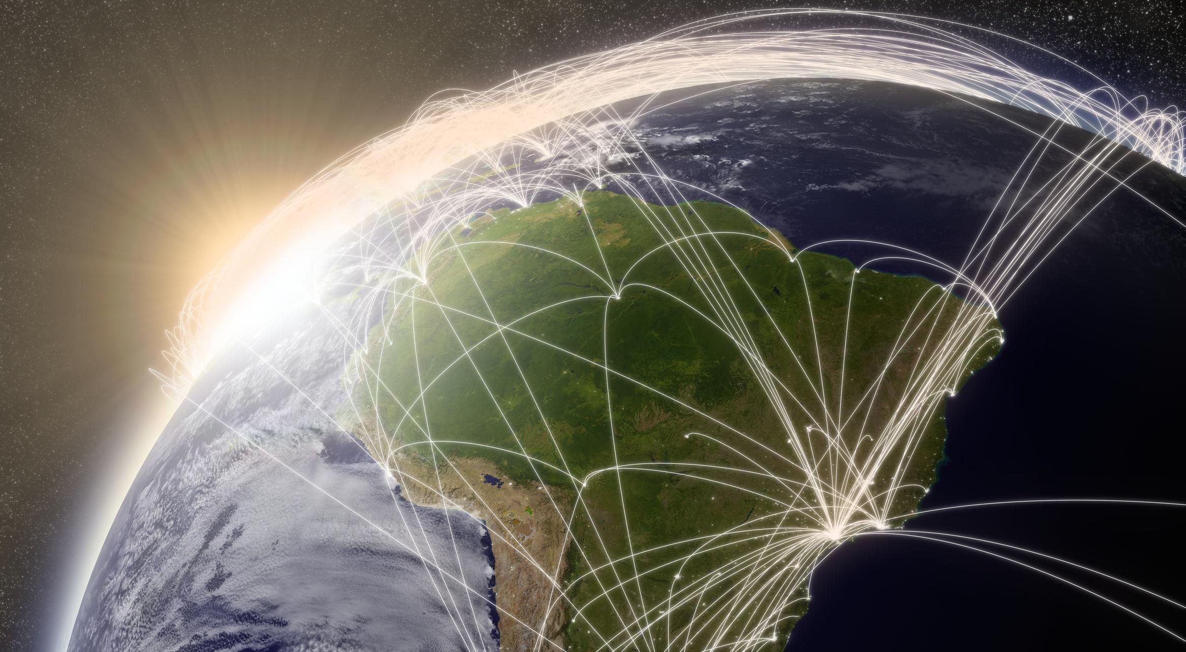 8 Estadísticas que debes saber sobre Latinoamérica: Estado de Inbound 2018