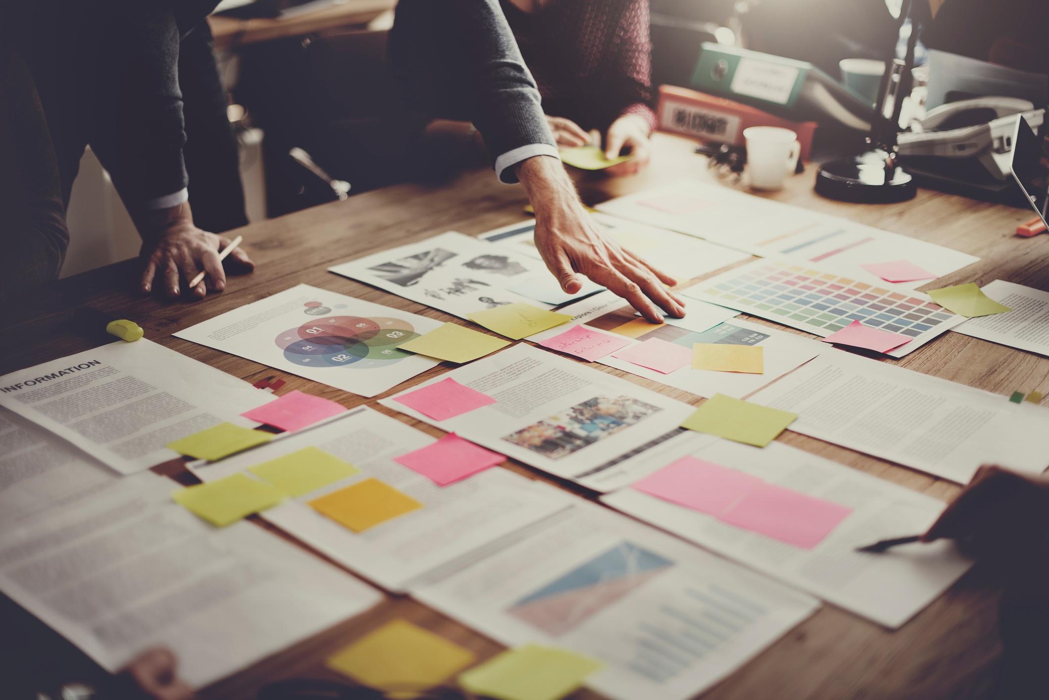 7Elementos clave que debes tratar en una reunión inicial con un cliente nuevo