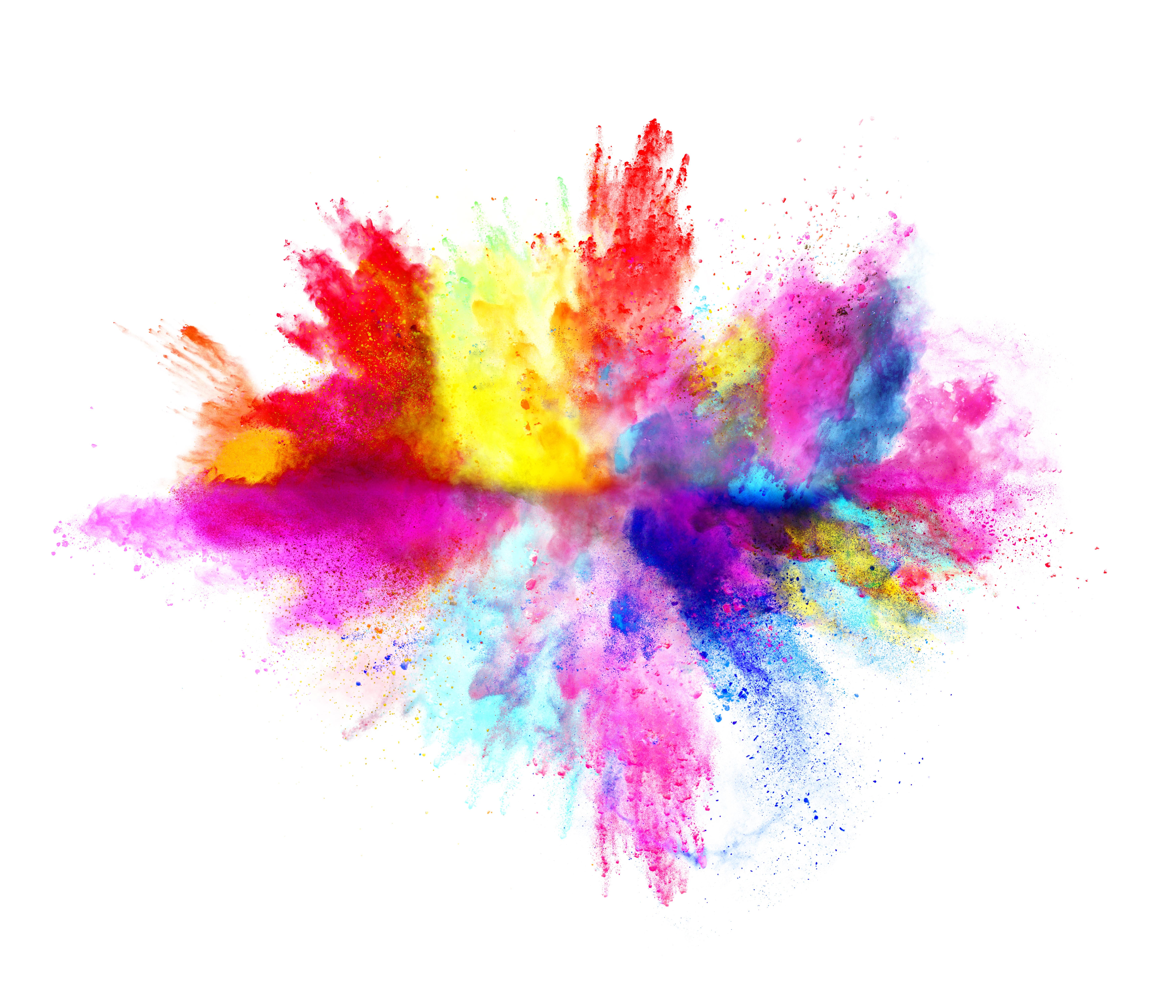 La psicología de los colores, fuentes y formas de los logotipos [infografía]