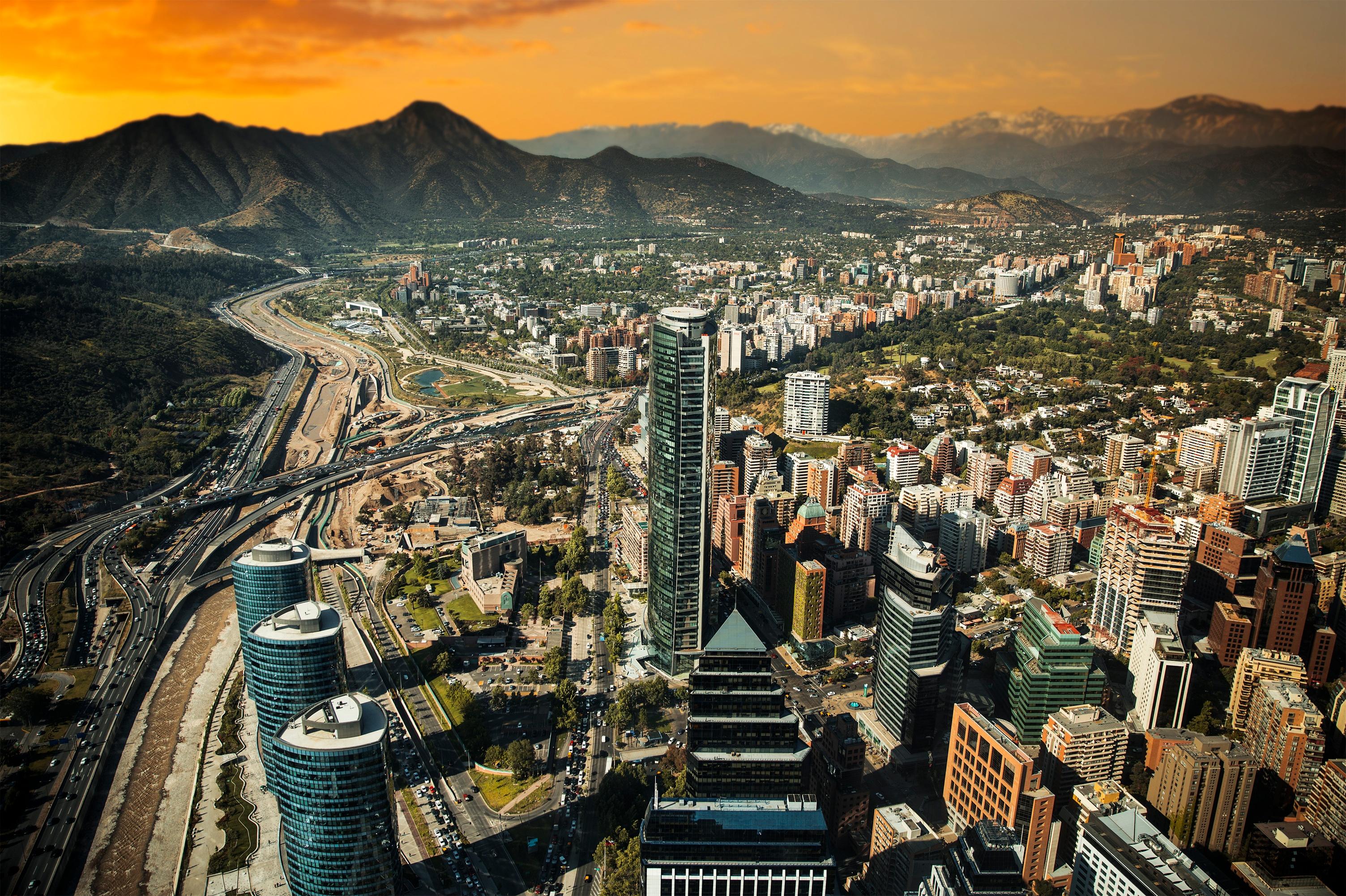 Cómo ha cambiado la industria de marketing en Chile [Infografía]