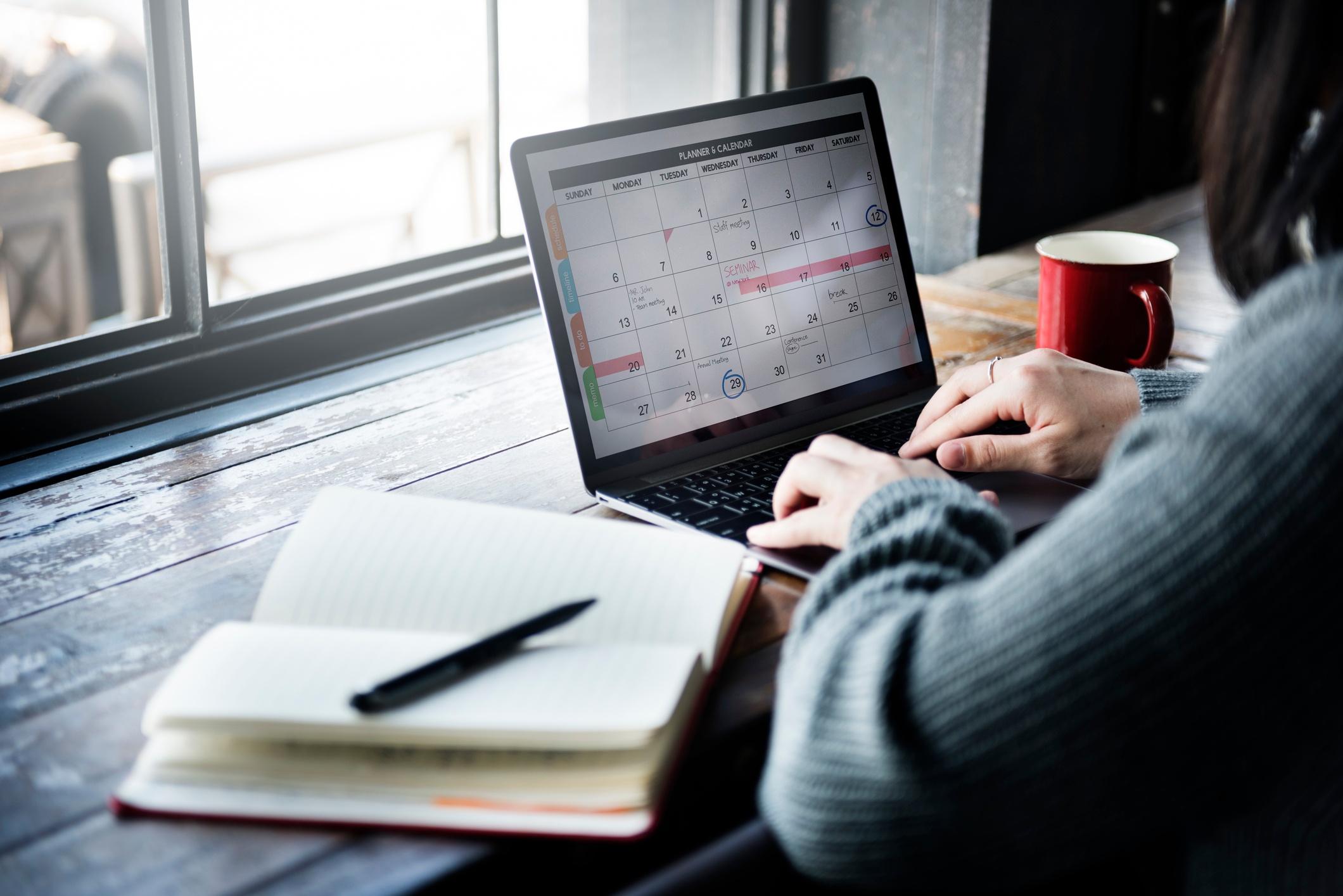 [Herramienta gratis] Cómo crear un link personalizado para programar reuniones
