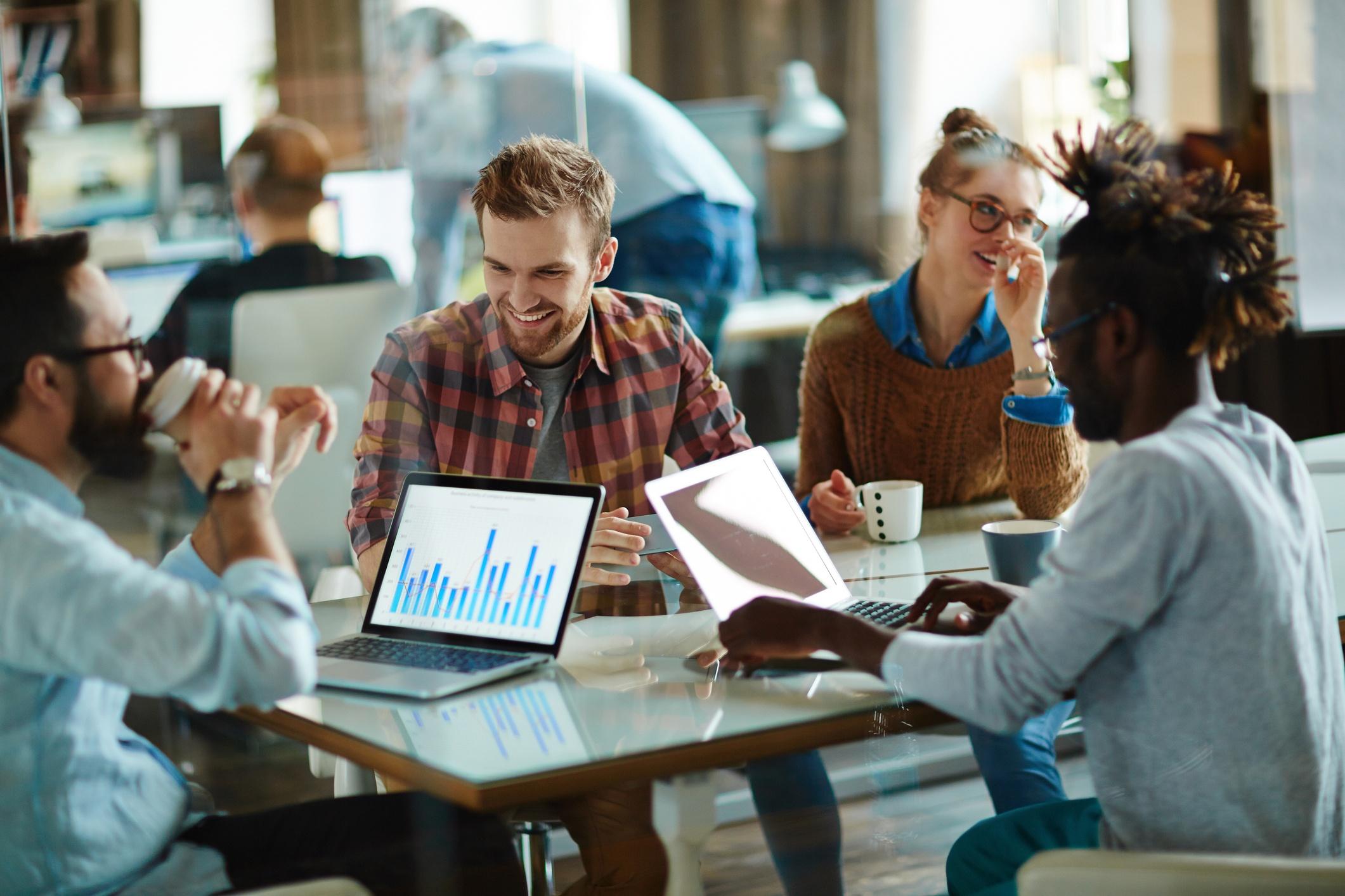 Se avecina un cambio radical para los consultores de ventas