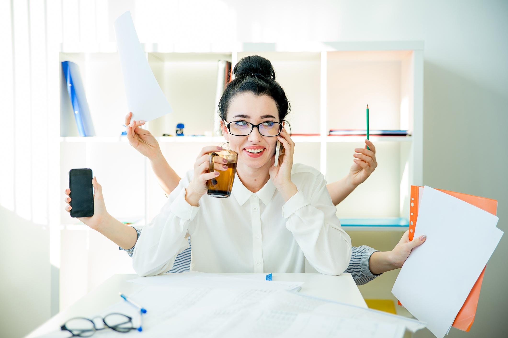 6 Características clave de los gerentes de cuenta más eficaces