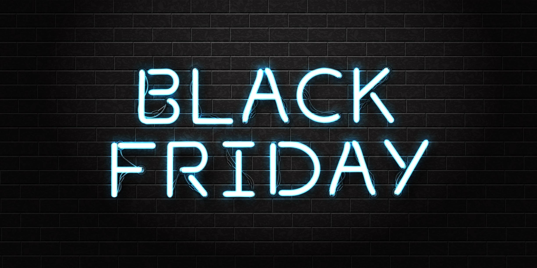 10 Consejos para preparar tu marca para Black Friday