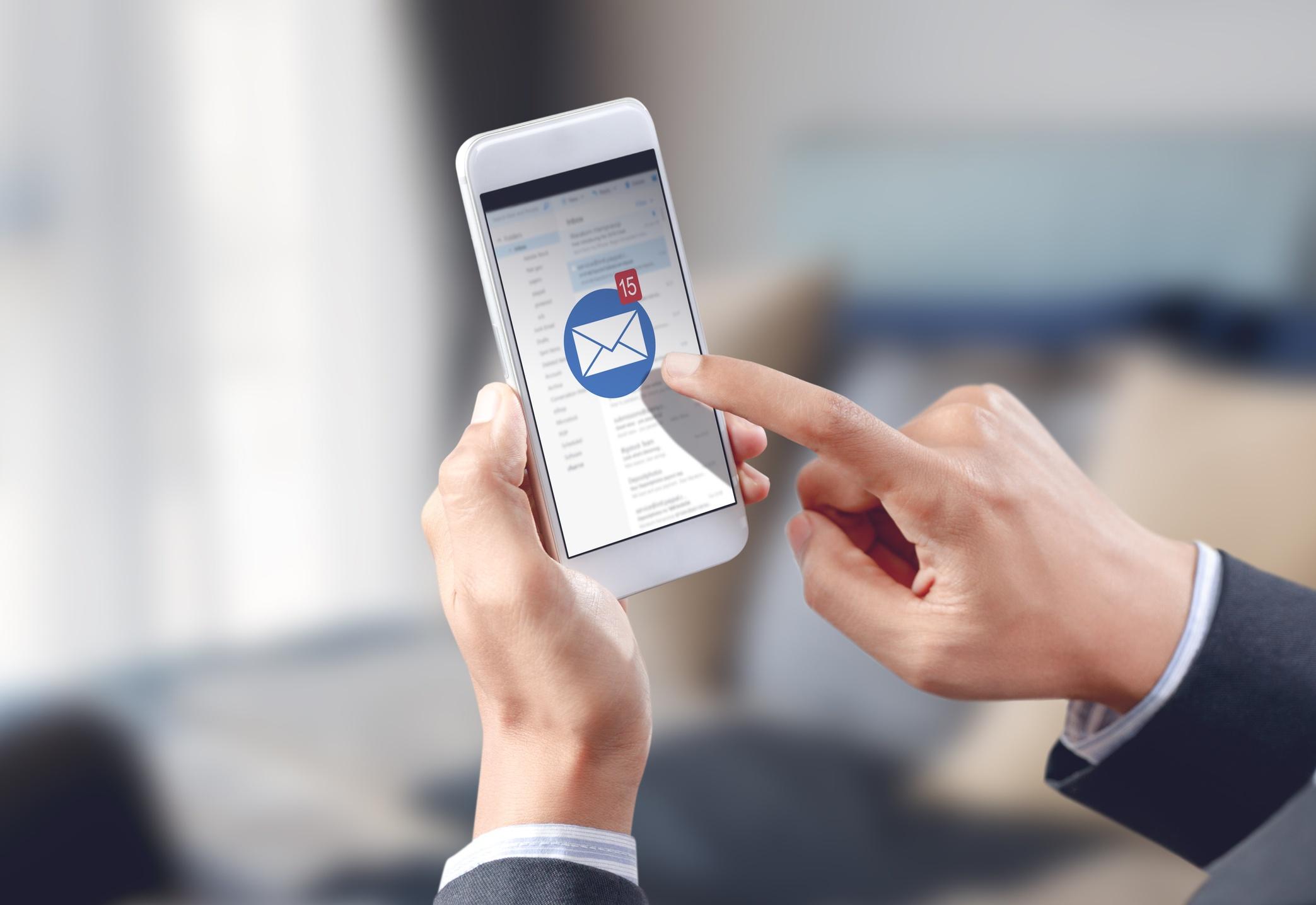17 Líneas de asunto de email efectivas para los representantes de ventas