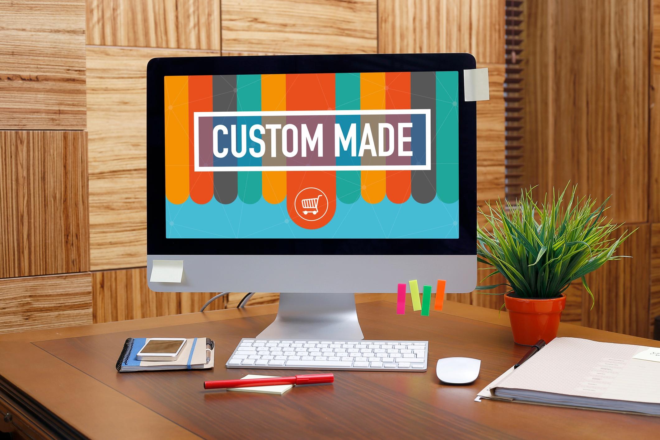 5 Maneras de personalizar tu página web