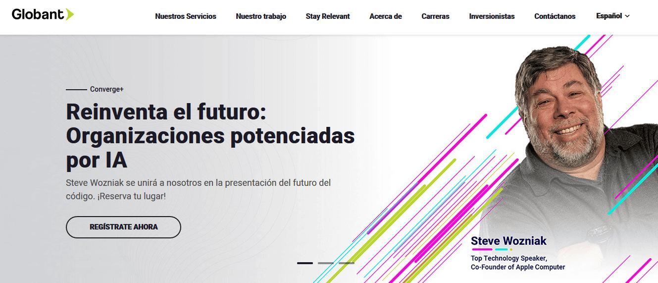 Globant, empresa unicornio latinoamericana