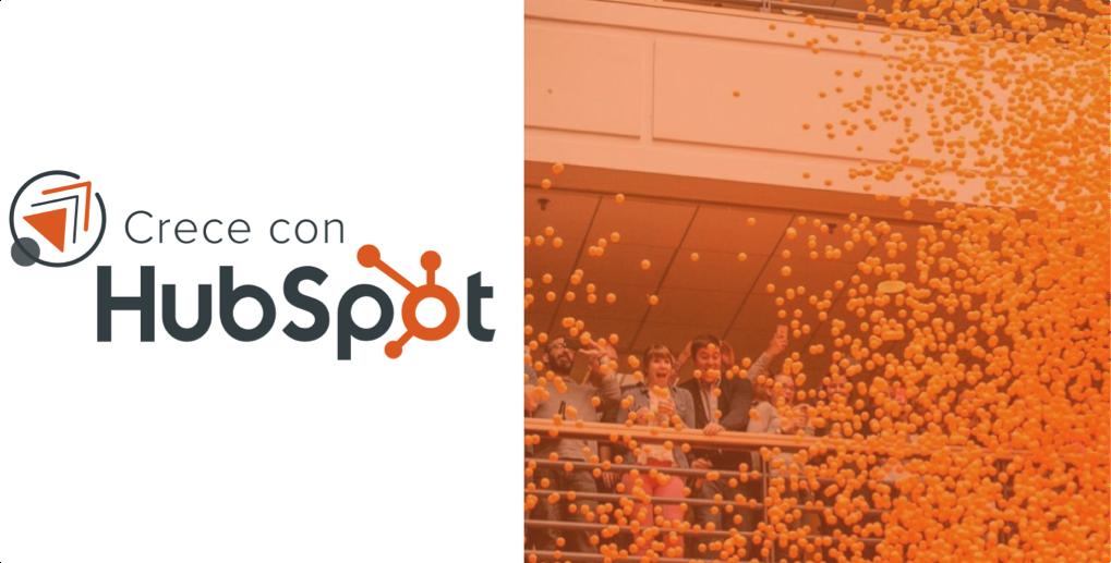 [Evento] Crece con HubSpot en Bogotá, un éxito total