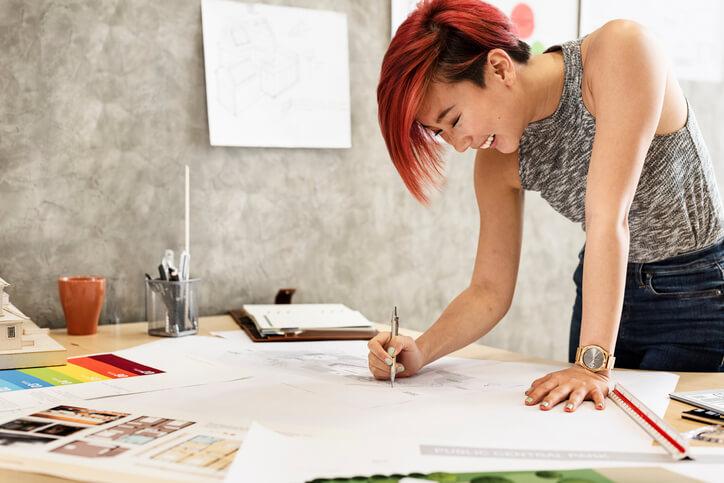 Inspírate con las mejores frases de diseñadores gráficos