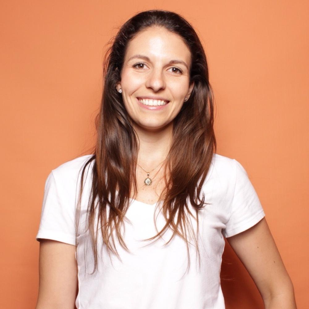 Ana Isabel Sordo