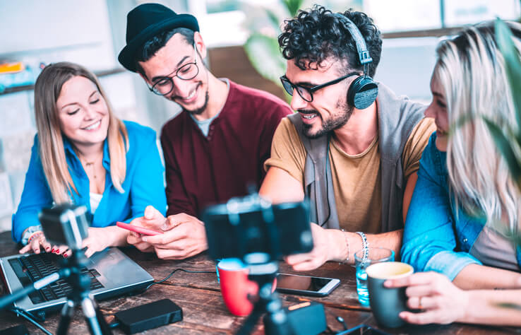 Los mejores 52 programas de marketing de contenidos (gratis y de pago)
