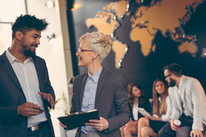 Los puntos básicos para hacer tu empresa internacional