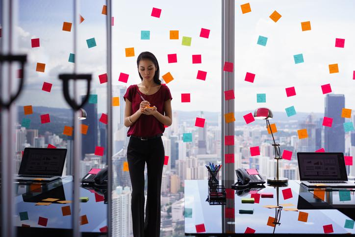 Multitasking en el trabajo: ¿mejora la productividad?