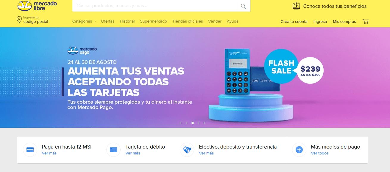Mercado Libre, empresa unicornio de Argentina