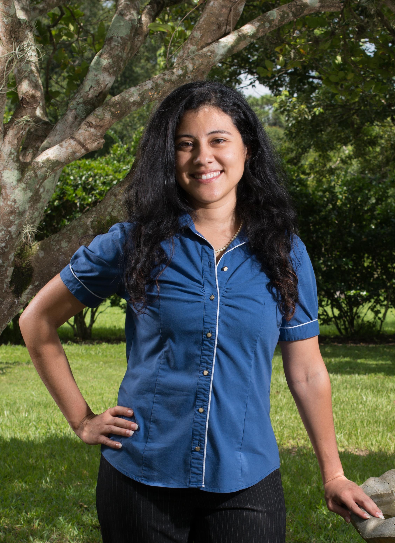 Michelle Villalobos