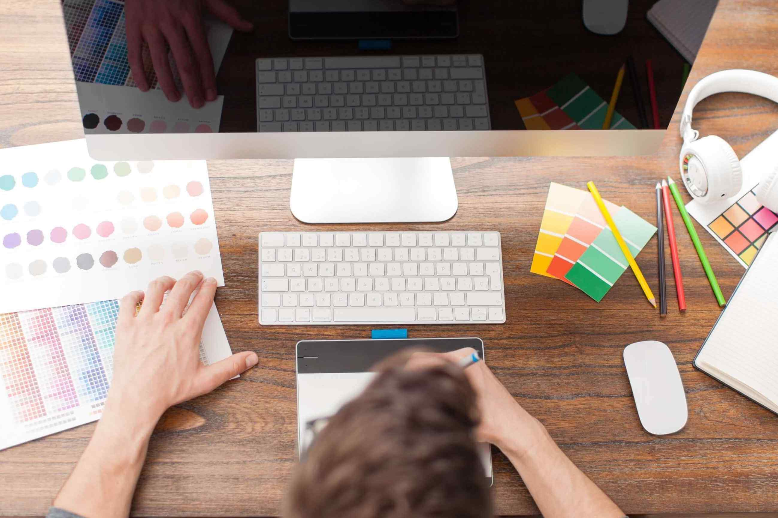 24 plantillas gratis para crear infografías en PowerPoint, Word e Illustrator