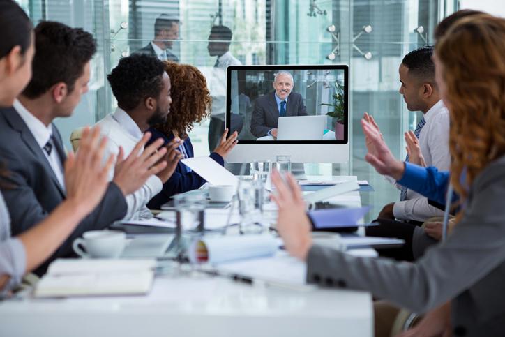 Los mejores 6 programas para videoconferencias en 2019