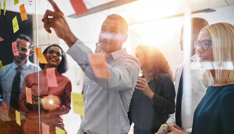 Brainwriting: aprovecha esta técnica colaborativa en tu equipo