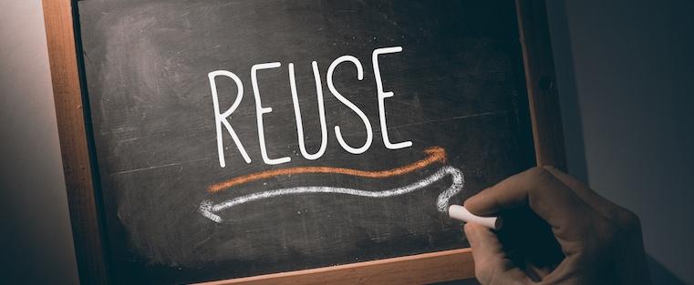 12 Ejemplos que demuestran el poder de reutilizar el contenido