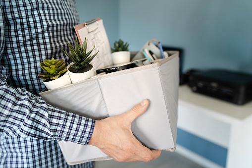 Rotación de personal: ¿por qué se están yendo tus vendedores?