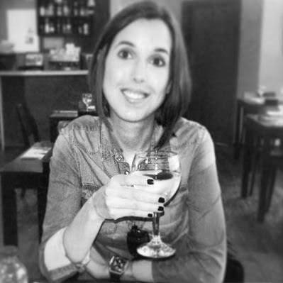 Sandra Arias Montesinos