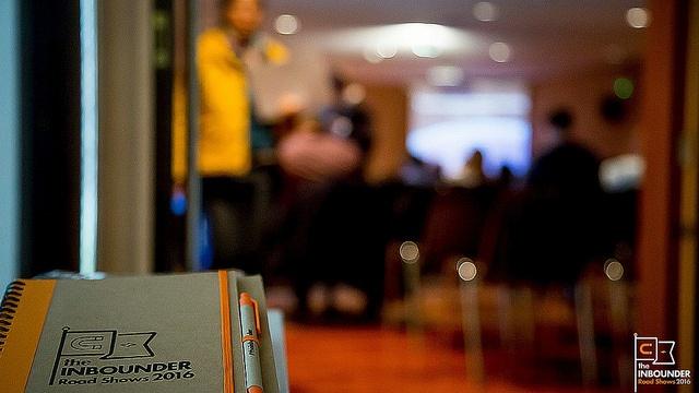 Estrategia de marketing de una conferencia: antes, durante y después