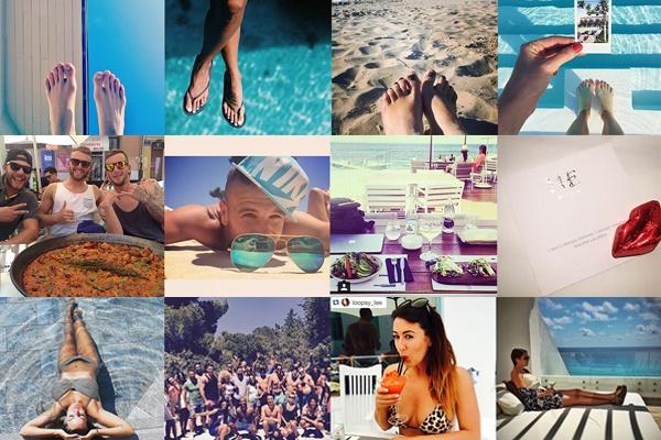 Redes Sociales y Turismo. Prolonga la experiencia turística